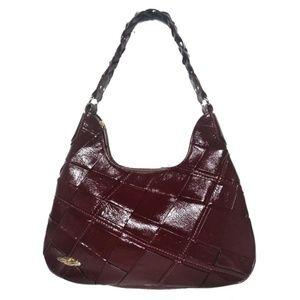 Elliot Lucca large leather hobo bag